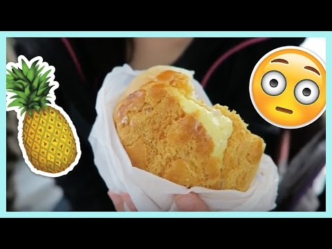 THAT'S A LOT OF BUTTER! (Hong Kong Daily Vlog)