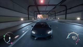 Lamborghini Huracan Lp-610 Cruise Need For Speed Payback