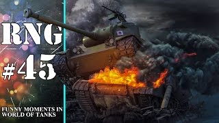 World of Tanks: RNG - Episode 45