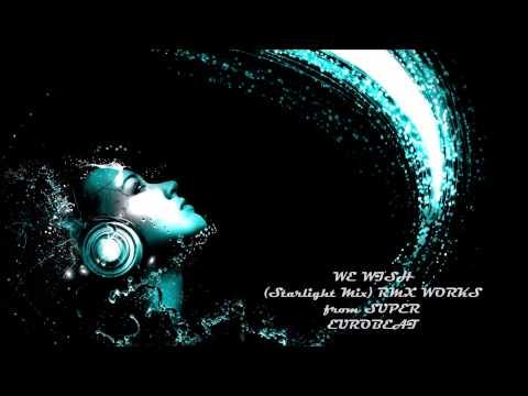 Ayumi Hamasaki - We Wish