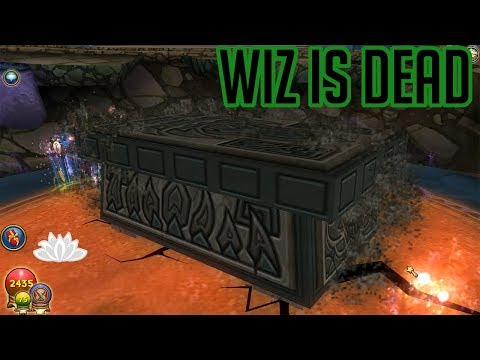 Wizard101: The Art of Death PvP