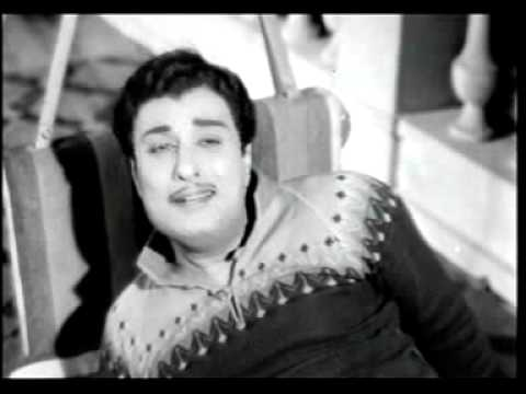 Old Evergreen Tamil Song ------- 12---------mgr video