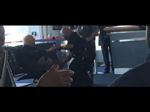Breaking News - Ric Flair Detained at Boston Airport - Drunk & Disorderly