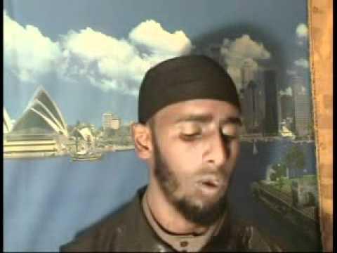 Hamza best Somalian Recitor - Heart trembling recitation of surah al baqarah~Somalian Recitor~ Part