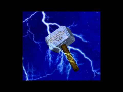 Thor's Hammer Voice Over!