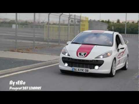 Peugeot 207 RC Lemans HD CarAudioSoul Car Audio Soul