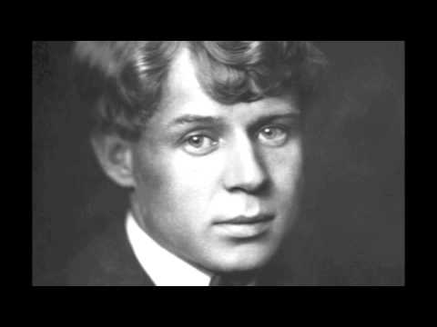 Сергей Есенин - Письмо матери