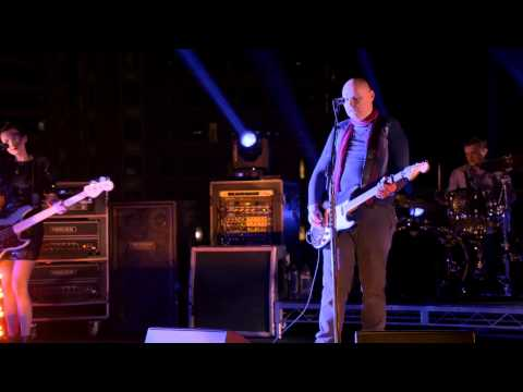 "The Smashing Pumpkins ""The Celestials"" Guitar Center Sessions on DIRECTV"
