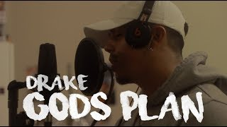 Drake - God's Plan [Kid Travis Cover] w Cam Fattore SCARY HOURS