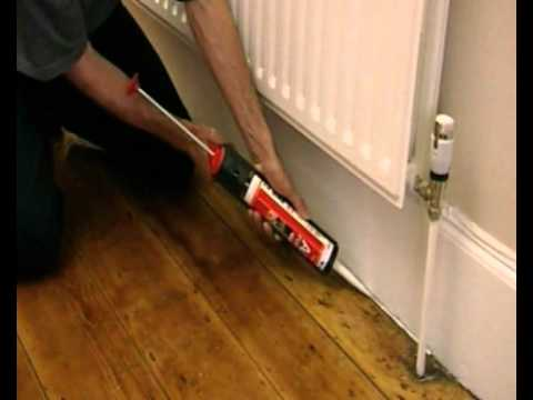 Energy Efficiency Floors Youtube