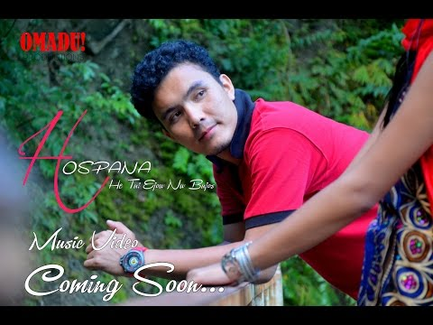 Chakma Music Video | Hospana He Tui Ejow Nw Bujos Teaser | Arick | Jumbi Tonni | 2014 video