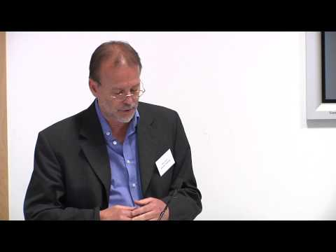 Paul Lane - African Cultural Heritage and Economic Development