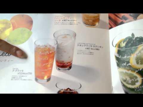三輪沙弥香さん|L'Occitane Cafe@渋谷|女子グルメ