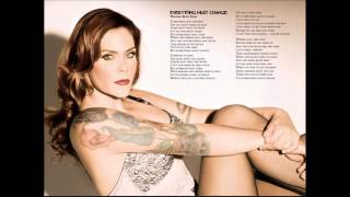Watch Beth Hart Everything Must Change video