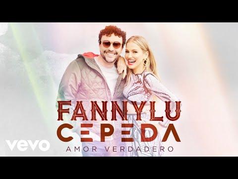 Fanny Lu, Andrés Cepeda - Amor Verdadero (Audio)