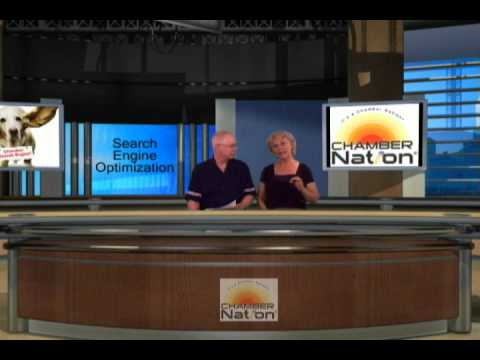 CNN Chamber Nation News Episode One - Chamber Search Engine