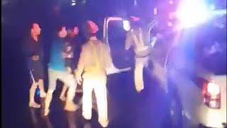 CSGT Bình Định lên tiếng bào chữa về clip đánh nhau với tài xế