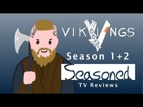 Vikings - Seasons 1 + 2 REVIEW (Spoiler Free)- Seasoned Reviews