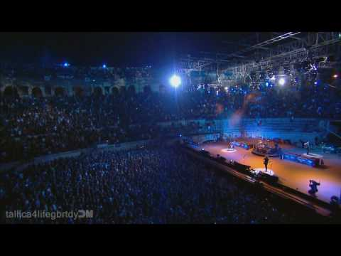 Metallica - One  1080p Hd video