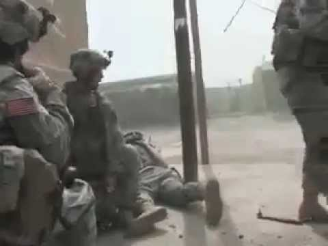 U.S. Navy SEALs & U.S. Army Soldiers Fight to Secure Ramadi, Iraq