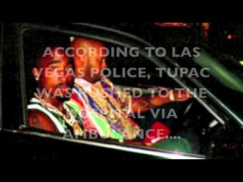 THE TUPAC SHAKUR CONSPIRACY