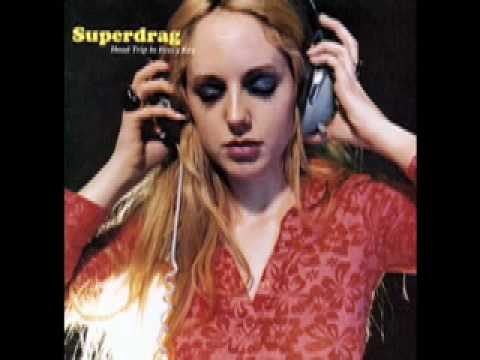 Superdrag - She Is A Holy Grail