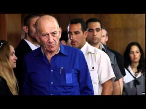 Israel ex-PM Olmert found guilty in corruption retrial