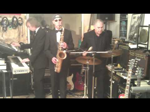 "Jazz Legend Egils Straume ""My One And Only Love"" - A Homage to John Coltrane."