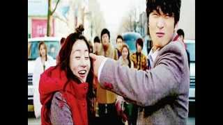 Jinwoon & Kang sora [ Dream high 2 ]