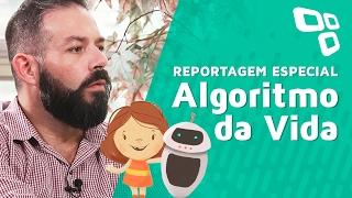 Algoritmo da Vida e Robô Laura - Reportagem especial - TecMundo