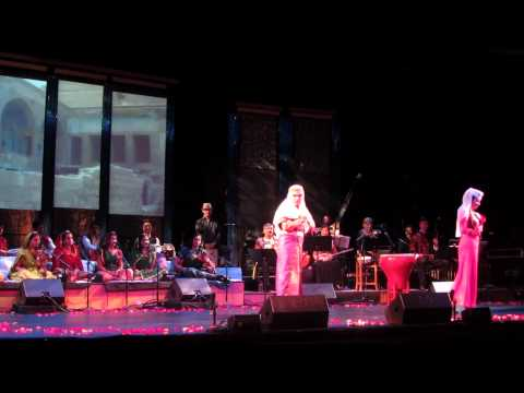 Azerbaijani leyli And Majnun Mugham Opera Performed In San Francisco, California, Nov. 10, 2012 video