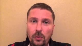 Анатолий Шарий: Беженцы из Украины как живется