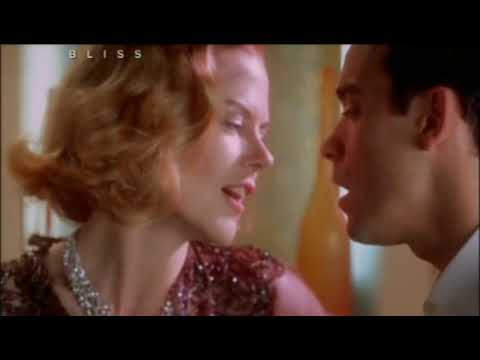 Robbie Williams & Nicole Kidman   Something Stupid HD