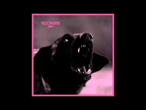 Recondite - Levo (2014, Innervisions)