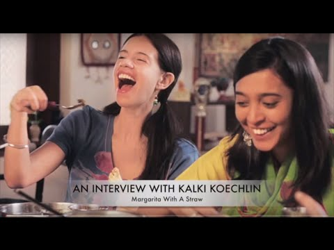 Kalki Koechlin on Margarita With A Straw, Diversity, Equality and...Benedict Cumberbatch??