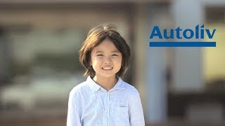 Autoliv Research launches LIV, the Learning Intelligent Vehicle