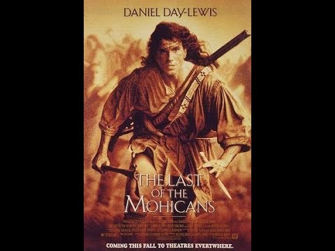 Last of the Mohicans movie theme Rock Metal cover