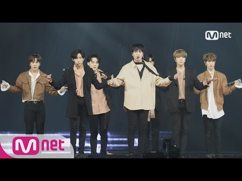 [KCON Japan] GOT7-INTRO+Never Ever 170525 EP.525ㅣ KCON 2017 Japan×M COUNTDOWN M COUNTDOWN 170525 EP.