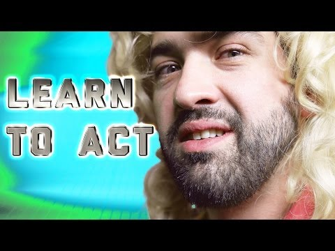 Learn Acting with Gary Cosmo