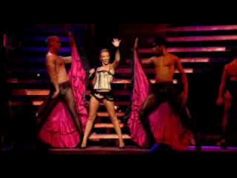 Kylie Minogue - Fever 2002 - Live In Manchester - It39s in your eyes