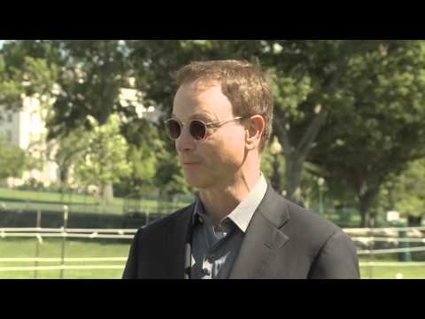 Gary Sinise Honors Veterans at National Memorial Day Concert