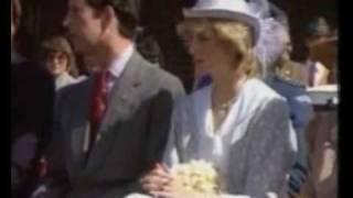 PRINCESS DIANA 1983 MIX VIDEO