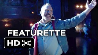 Birdman Featurette - All The World's a Stage: Making Birdman (2014) - Michael Keaton Movie HD