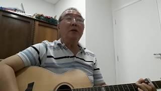 Toshio Ishikawa Sings Osho By Murata Hideo