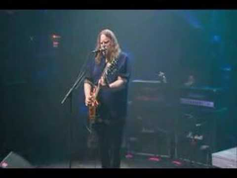 Gov't Mule - Banks of the Deep End (Tail of 2 Cities DVD)