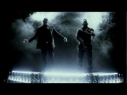 M.I & Naeto C - Bartender - The Official Hennessy Artistry 2012 Music Video