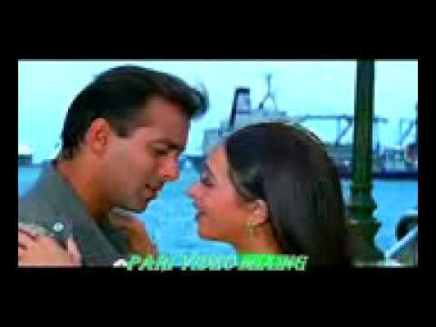 Sawali Saloni Teri - Salman Khan And Ka4 video