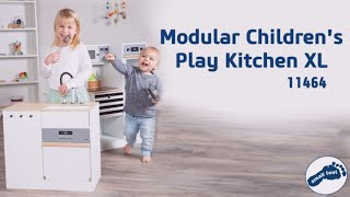 small foot Kinderküche modular XL / Modular Children's Play Kitchen XL