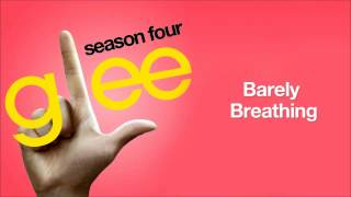 Watch Glee Cast Barely Breathing video