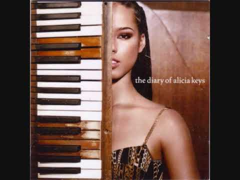 Alicia Keys - Heartburn